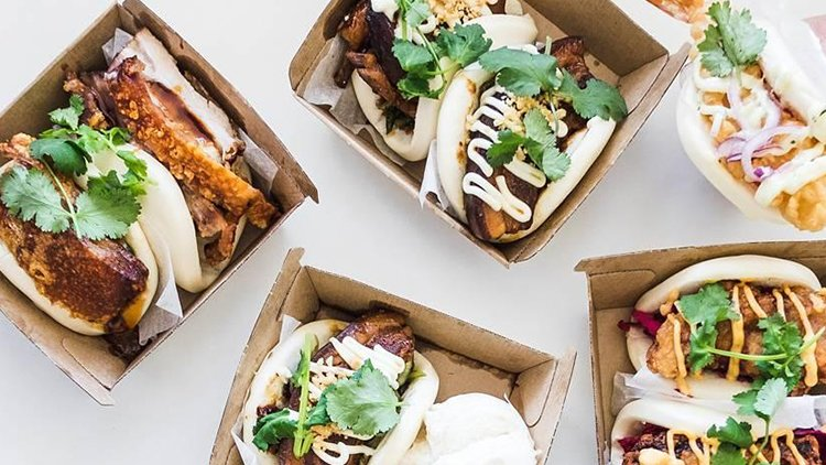Bonkers about Bao? Here's where to get the best buns in London