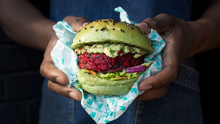 Here's all the vegan junk food you've been craving!