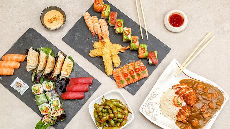 If you love izakaya, London's not the only place to be!