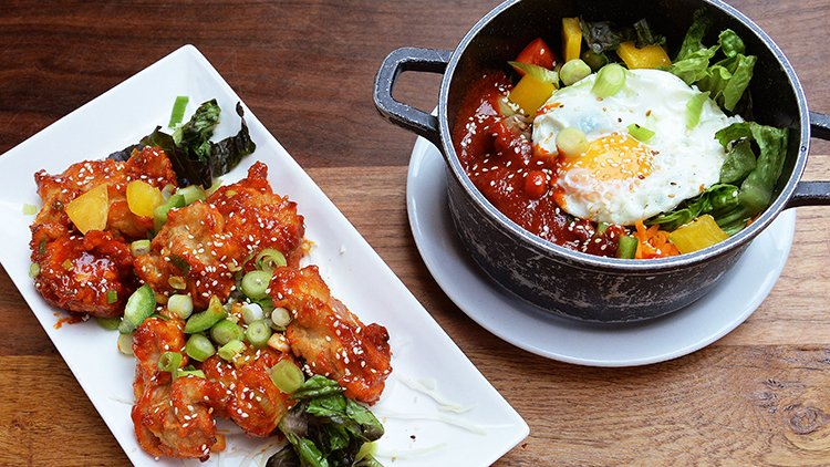 Bibimbap - the Korean sensation you have to try