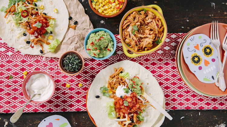 Technology Management Image: Deliveroo's Top Food Trend Predictions For 2018