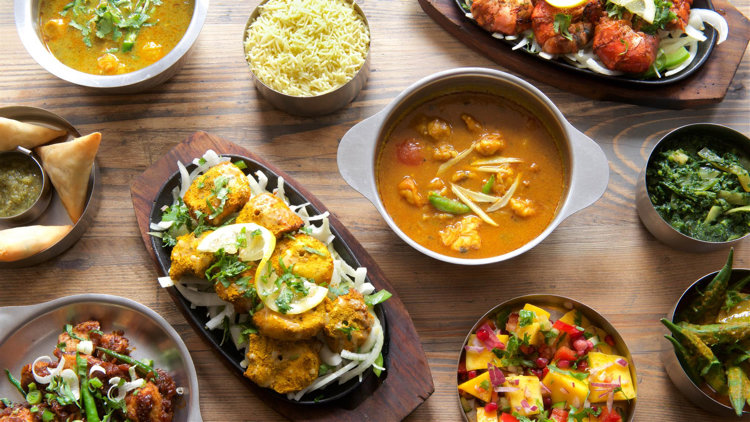 Malabar - 20% off all food when dining in house