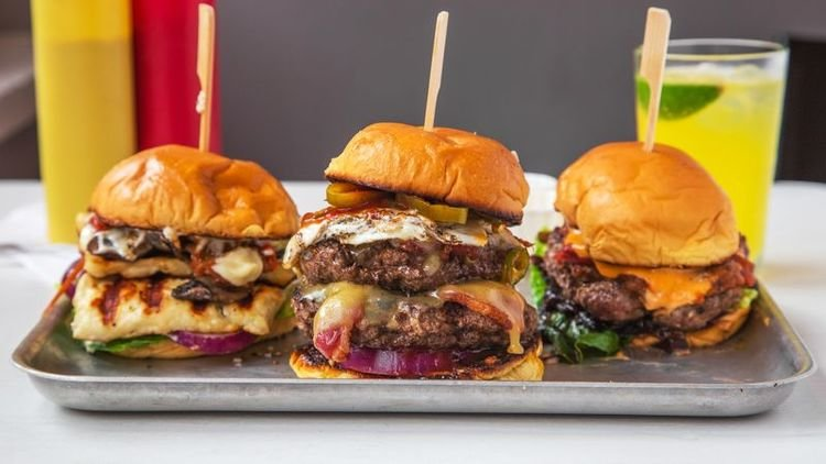 BBC Good Food: Get £2.50 off your first three orders with Deliveroo