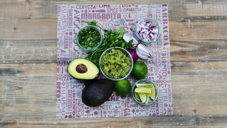 Tortilla's tips for the best guacamole