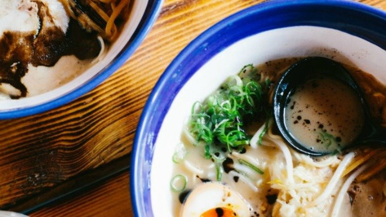 Ramen Revolution: We Meet Bone Daddies