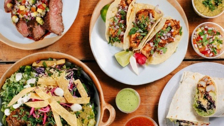 La Pistola: Top of the taco chain