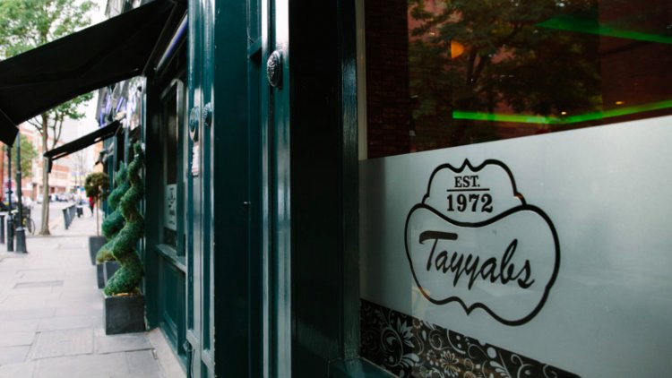 Tayyabs: The Best Curry House In London?