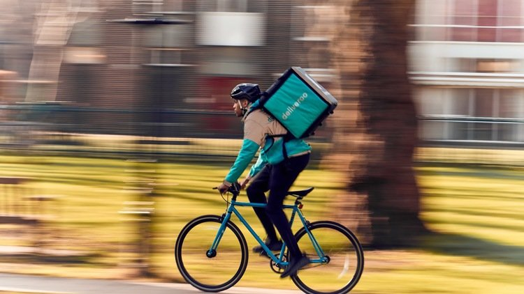Deliveroo Community Guidelines