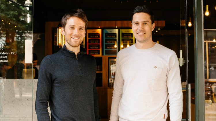 Five fridge essentials with Nick and Laurent from Yoobi