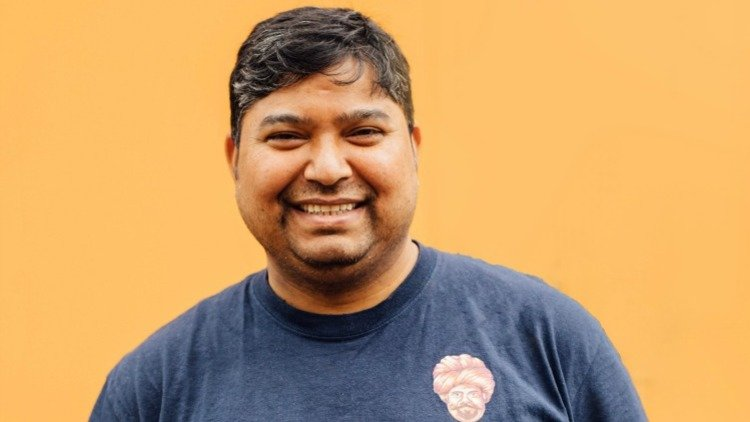 Meet Raj: Head Chef at Motu Indian Kitchen