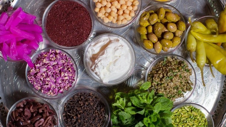 Five kitchen essentials with Tony Kitous of Comptoir Libanais